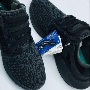 Adidas EQT Support 93/17 Triple Black Men's size 8